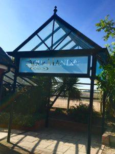 AquaManda Spa Hotel